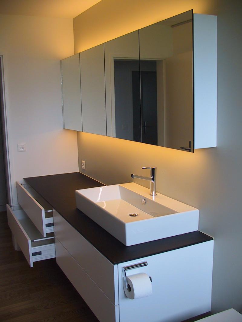 Badezimmer Spiegelschrank Holz ist tolle ideen für ihr haus ideen