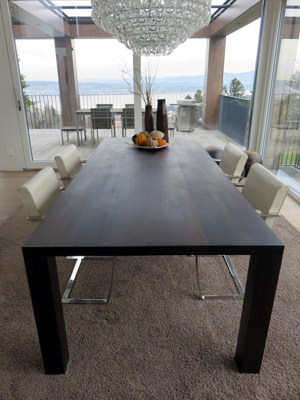Tische frei holzdesign gmbh for Tisch design kreuch gmbh